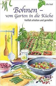 Buch: Bohnen - vom Garten in die Küche