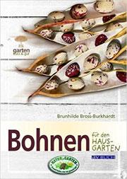 Buch: Bohnen für den Hausgarten